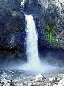Waterfall near Xico, Mexico – Best Places In The World To Retire – International Living