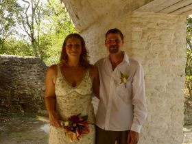 Wedding at Vanilla Hills Lodge, Cayo, Belize – Best Places In The World To Retire – International Living