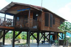 Wooden House On Stilts, Corozal, Belize U2013 Best Places In The World To Retire