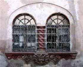 Wrought iron bars on windows, Mexico – Best Places In The World To Retire – International Living