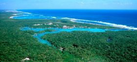 Xel-Ha River, Yucatan, Mexico- – Best Places In The World To Retire – International Living