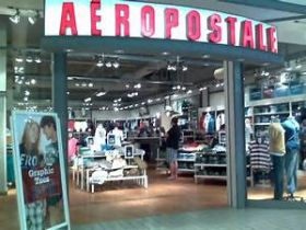 Aéropostale store in Mexico, pictured – Best Places In The World To Retire – International Living