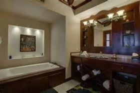 bathroom in Belize resort – Best Places In The World To Retire – International Living