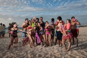 Beach Party Nicaragua Best Places In The World To Retire International Living