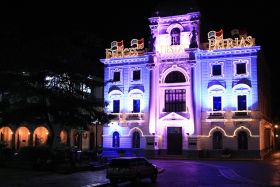 Casco Viejo at night – Best Places In The World To Retire – International Living