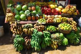 fruit stand Nicaragua – Best Places In The World To Retire – International Living