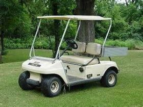 gas powered golf cart – Best Places In The World To Retire – International Living