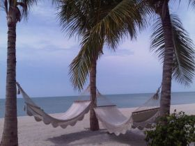 hammocks on the beach – Best Places In The World To Retire – International Living