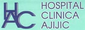 Hospital Clinica Ajijic logo, Ajijic, Mexico – Best Places In The World To Retire – International Living