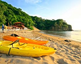 kayaks Nicaragua – Best Places In The World To Retire – International Living