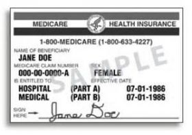 medicaid card – Best Places In The World To Retire – International Living