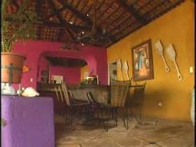 Nicaragua dining room – Best Places In The World To Retire – International Living