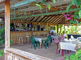 belize outdoor patio u2013 best places in the world to retire u2013 living