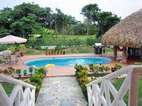 rental with pool in San Carlos Panama – Best Places In The World To Retire – International Living