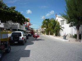 San Pedro Belize – Best Places In The World To Retire – International Living