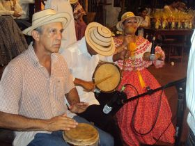 sombrero pintato, painted hat in Los Santos, Las Tablas, panama – Best Places In The World To Retire – International Living