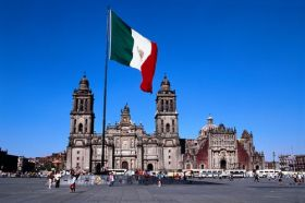 The Plaza de la Constitución, Mexico City, Mexico – Best Places In The World To Retire – International Living