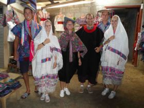Chiapas Mexico traditional clothing – Best Places In The World To Retire – International Living