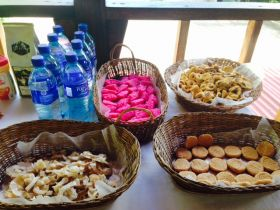 Traditional snacks from Nicaragua – Best Places In The World To Retire – International Living