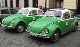 volkswagen in Mexico City – Best Places In The World To Retire – International Living