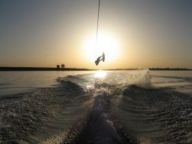 Wakeboarding camps available at nitro city in Chitre, Panama – Best Places In The World To Retire – International Living