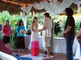 wedding in Nicaragua – Best Places In The World To Retire – International Living