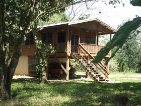 wood house in San Ignacio, Belize – Best Places In The World To Retire – International Living