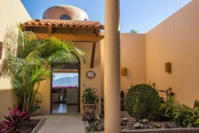 (Home with amenties and a view of the lake, Ajijic, Mexico – Best Places In The World To Retire – International Living