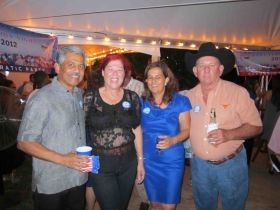 4th of July Party in Belize at US Embassy – Best Places In The World To Retire – International Living