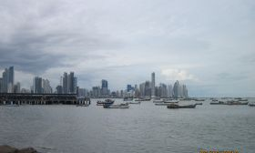 Panama City skyline looking from Casco Viejo – Best Places In The World To Retire – International Living