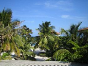 Ambergris Caye beach – Best Places In The World To Retire – International Living