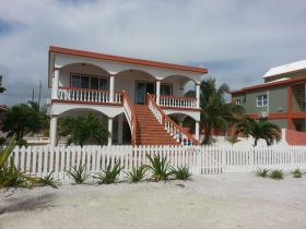 Beachfront home in Ambergris Caye – Best Places In The World To Retire – International Living