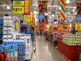 American style supermarket, Mexico – Best Places In The World To Retire – International Living