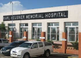 Karl Heusner Memorial Hospital, Belize – Best Places In The World To Retire – International Living
