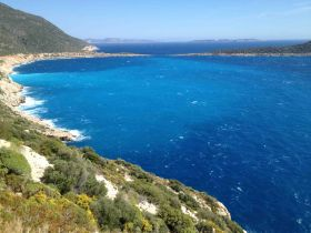 Turkish coastline – Best Places In The World To Retire – International Living