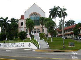 St. Mary's Church in Panama – Best Places In The World To Retire – International Living