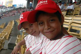 Baseball fans in Nicaragua – Best Places In The World To Retire – International Living
