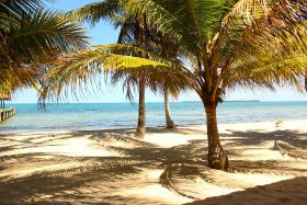 Beach in Belize – Best Places In The World To Retire – International Living