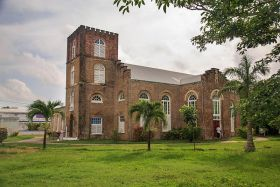 Belize Anglican Church – Best Places In The World To Retire – International Living