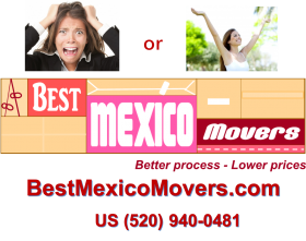 Best Mexico Movers