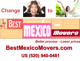 Beste Mexico Movers