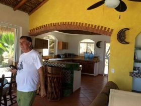 Bill Edsell at La Ventana Resort – Best Places In The World To Retire – International Living
