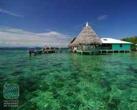Bocas del Toro over the water hut – Best Places In The World To Retire – International Living