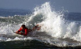 Boogie Boarding in Panama – Best Places In The World To Retire – International Living