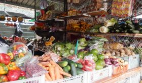 Boquete local farmers' market – Best Places In The World To Retire – International Living
