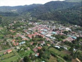 Boquete, Panama, arial view – Best Places In The World To Retire – International Living
