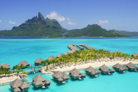 Bora Bora St. Regis Hotel – Best Places In The World To Retire – International Living