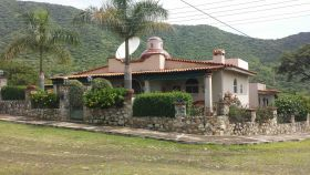 Casa Rocio, in gated community in outskirts of Ajijic – Best Places In The World To Retire – International Living