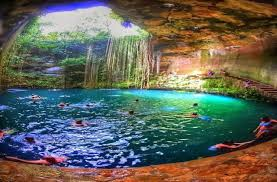 Cenote in Yucatan – Best Places In The World To Retire – International Living
