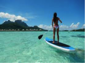 Chacala Beach standup paddle boarding – Best Places In The World To Retire – International Living
